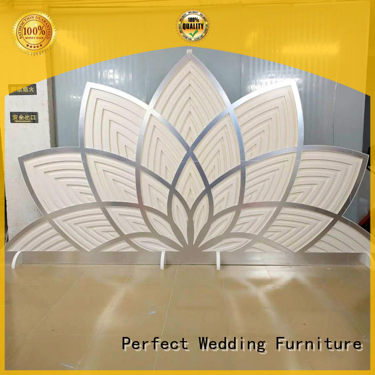 Perfect Wedding Furniture New wedding screen Supply for home