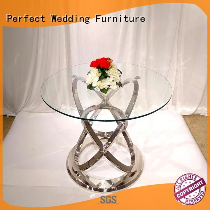 pvc wedding guest table big for wedding ceremony Perfect Wedding Furniture
