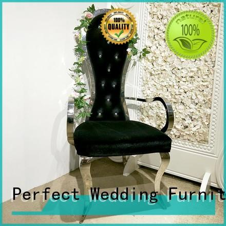 Best king and queen chairs for weddings nice Supply for hotel