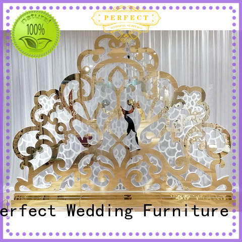 Perfect Wedding Furniture durable wedding screen to accentuate the desired effect for wedding ceremony