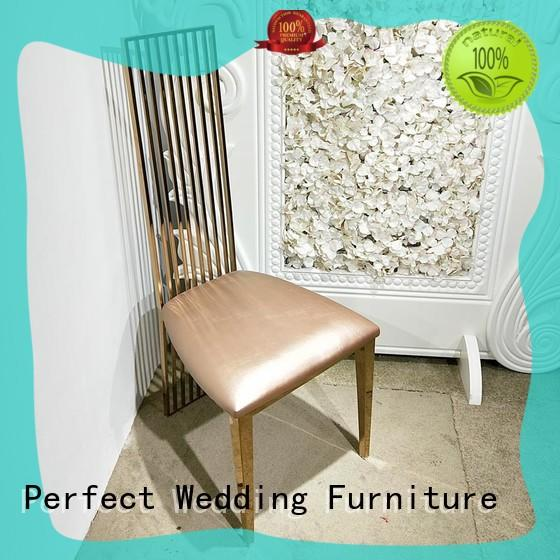 New party tables and chairs color Suppliers for wedding ceremony