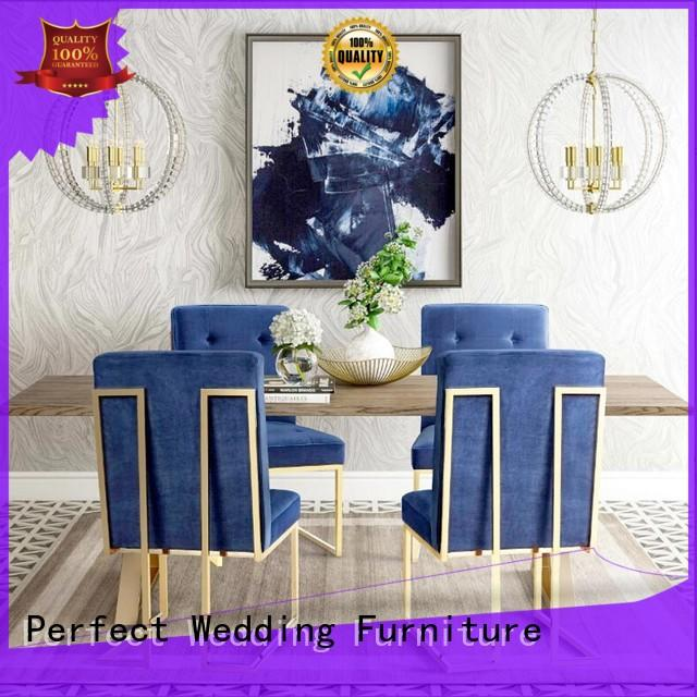 Perfect Wedding Furniture design king throne chair factory for wedding ceremony