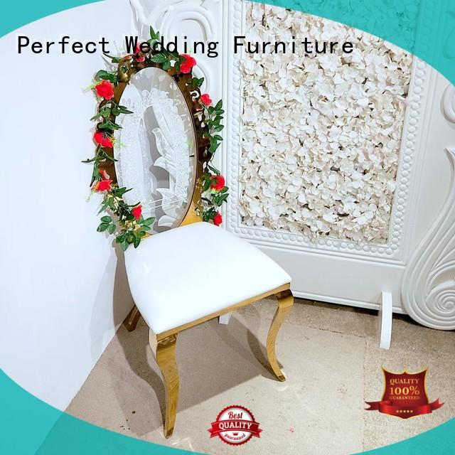 durable wedding reception chairs laser in the waiting areas for hotel