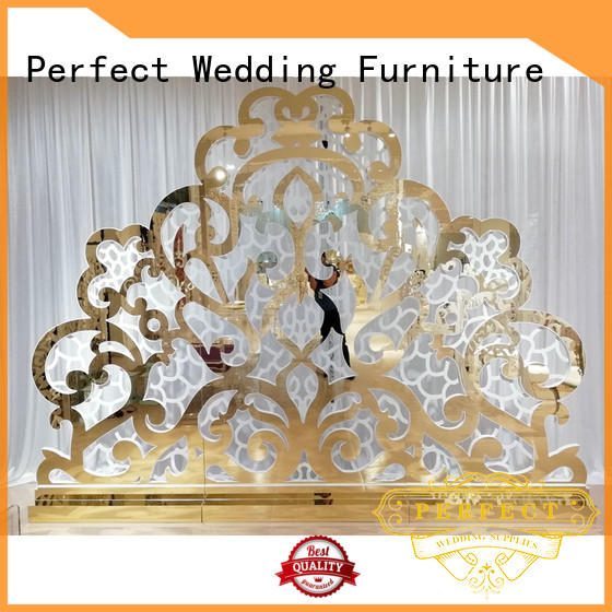 Perfect Wedding Furniture high quality wedding screen partition manufacturer for home