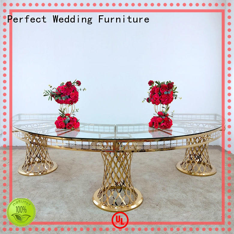 Perfect Wedding Furniture elaborate wedding top table ideas with contemporary manufacturing series for wedding ceremony