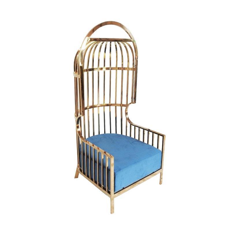 leisurely throne chair XX005