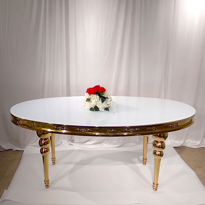Best inexpensive table decorations for wedding receptions marble manufacturers for dining room-3