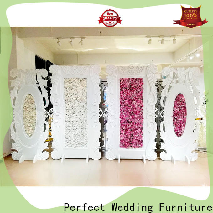 Perfect Wedding Furniture Best wedding screen manufacturers for hotel