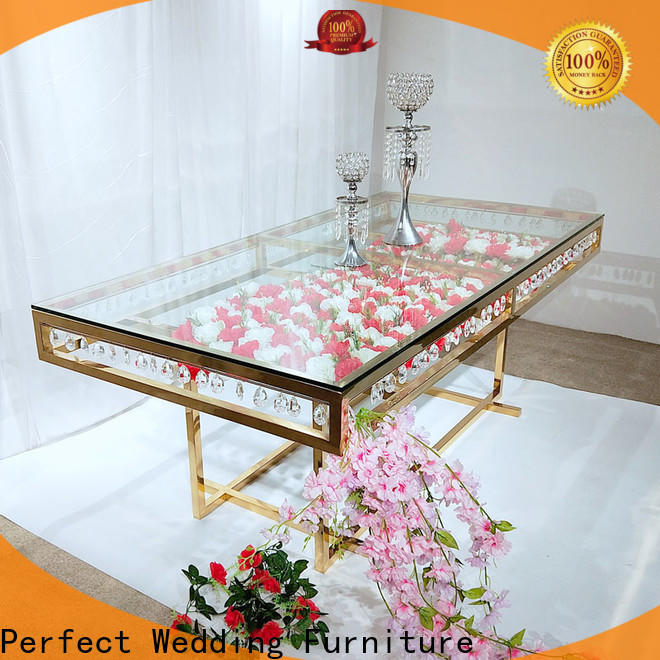 Perfect Wedding Furniture Top wedding decoration photos manufacturers for dining room