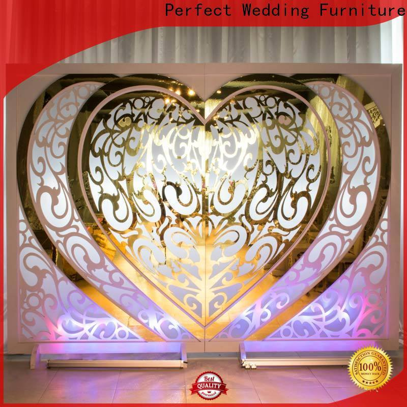 Perfect Wedding Furniture Top wedding screen company for hotel