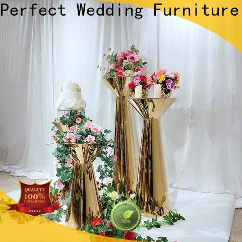 Perfect Wedding Furniture stand wedding flower stand for business for home