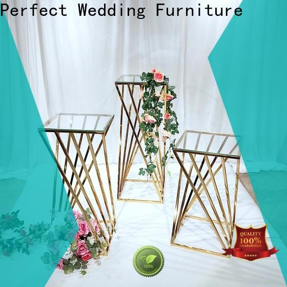 Latest flower stand color factory for home