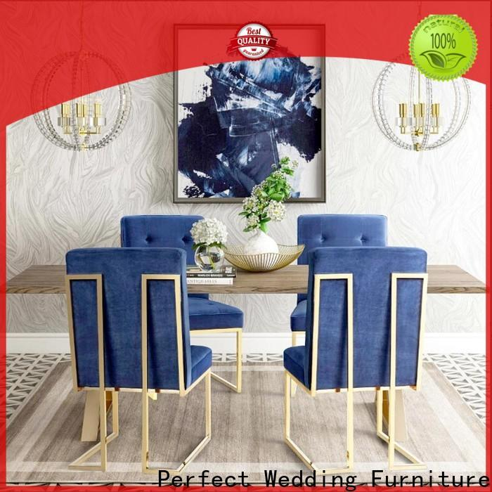 High-quality king and queen chairs for weddings chair for business for hotel