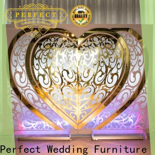 Perfect Wedding Furniture New wedding screen decorations manufacturers for home