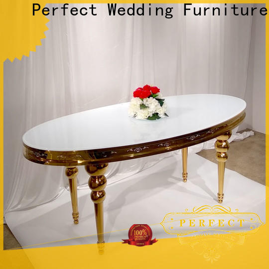 Perfect Wedding Furniture Best wedding decorations and centerpieces Supply for hotel