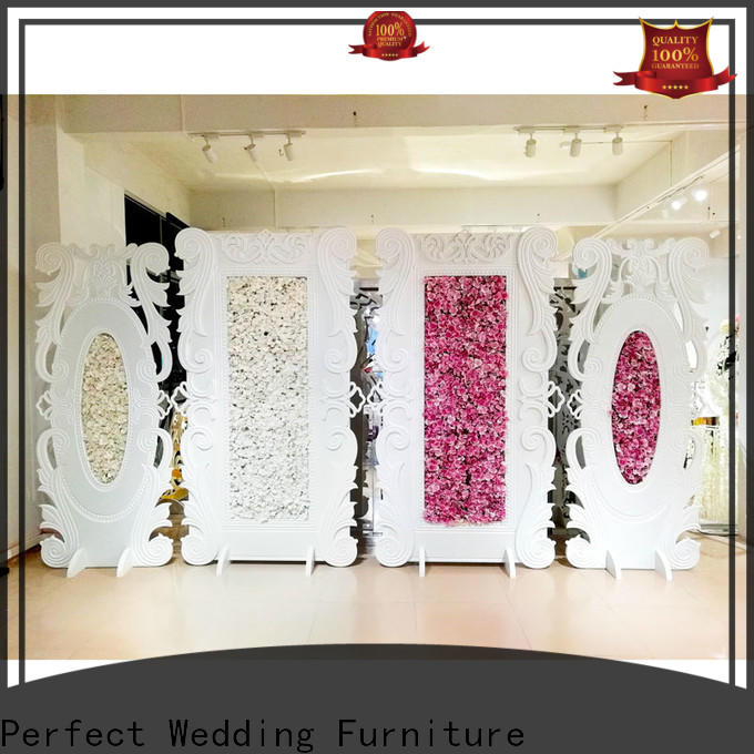 Perfect Wedding Furniture inside wedding screen partition for business for hotel