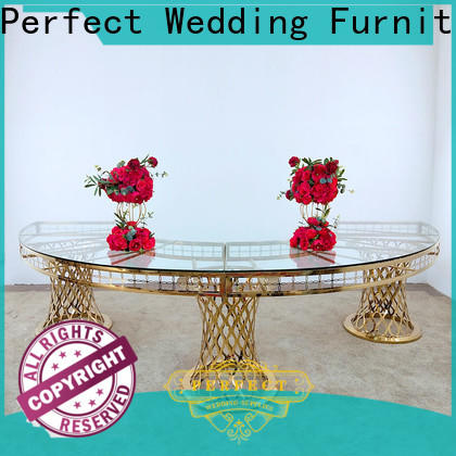 Best wedding table reception decorations round manufacturers for wedding ceremony