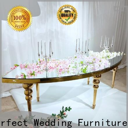 Perfect Wedding Furniture Latest silver wedding centerpieces for tables company for wedding ceremony