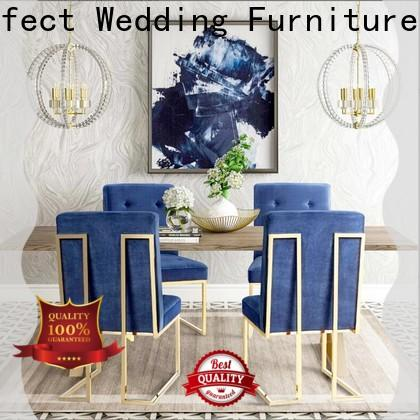 Perfect Wedding Furniture nice king throne chair factory for hotel