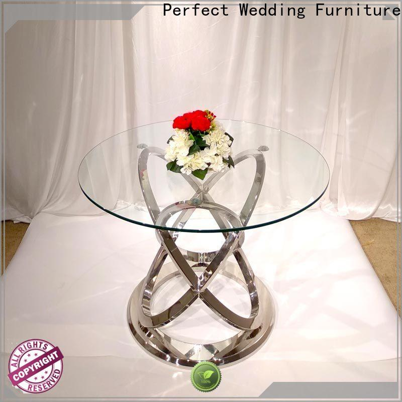Perfect Wedding Furniture Best outdoor wedding reception decorations Supply for wedding ceremony