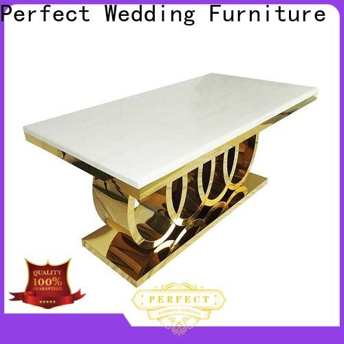 Wholesale wedding round table centerpieces big for business for hotel