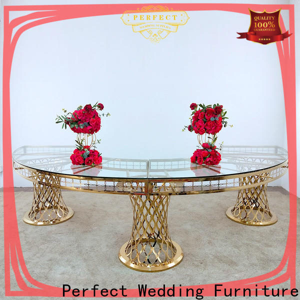 Perfect Wedding Furniture black elegant table decorations for weddings manufacturers for wedding ceremony