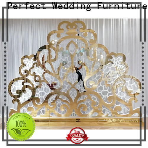 Best wedding screen partition sliver manufacturers for home