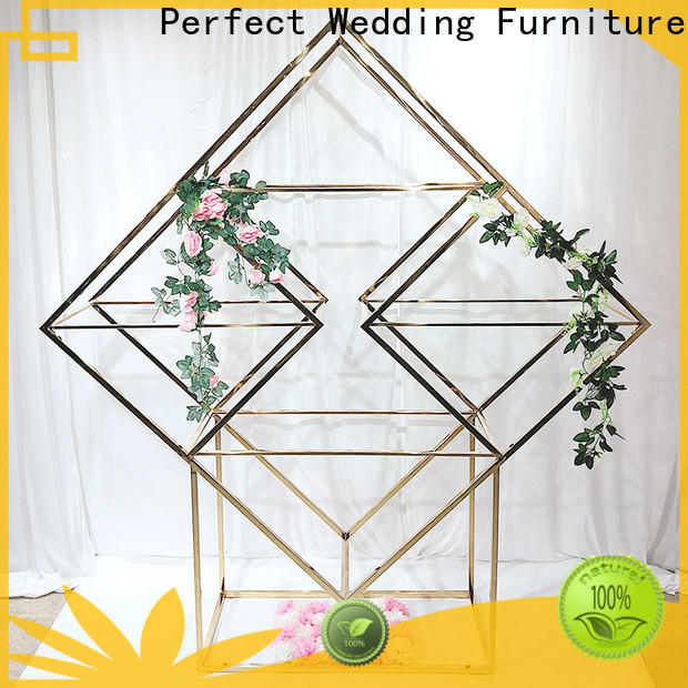 Best display shelves wedding manufacturers for indoors