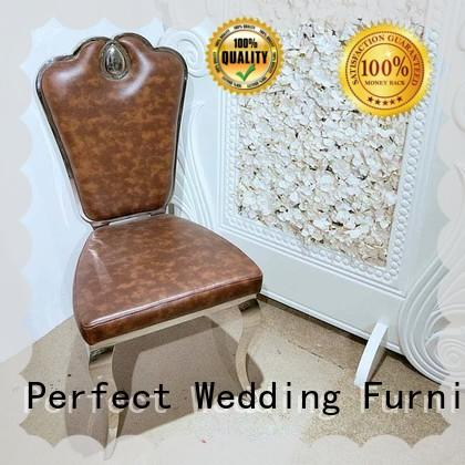 Perfect Wedding Furniture chair party tables and chairs for business for hotel