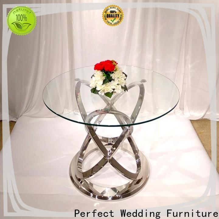 New wedding table bouquets round factory for hotel