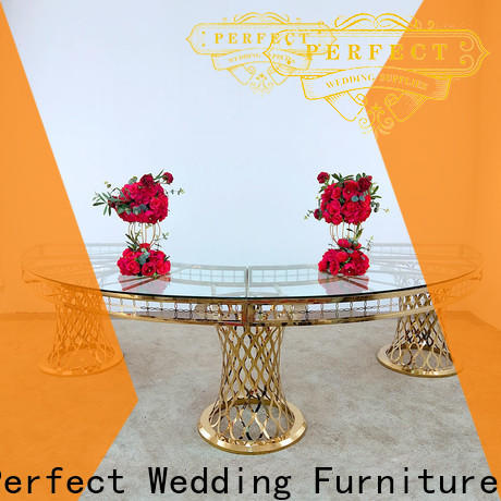 Custom wedding centerpieces tables round for business for hotel
