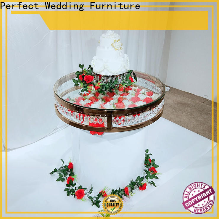 Perfect Wedding Furniture Latest wedding decoration accessories manufacturers for hotel