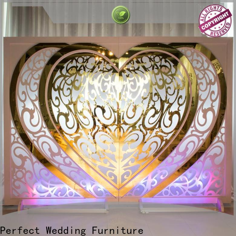 Perfect Wedding Furniture white decorative room dividers for business for home