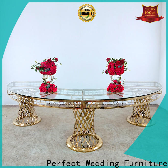 Perfect Wedding Furniture Best outdoor wedding table decorations company for wedding ceremony