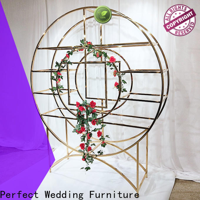 Latest display shelves shelve for business for wedding ceremony