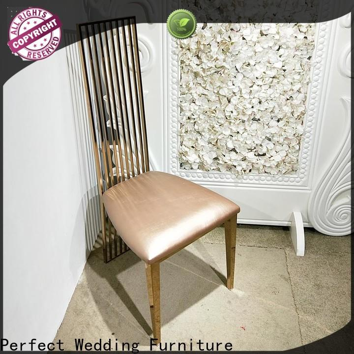 Perfect Wedding Furniture color party tables and chairs manufacturers for wedding ceremony