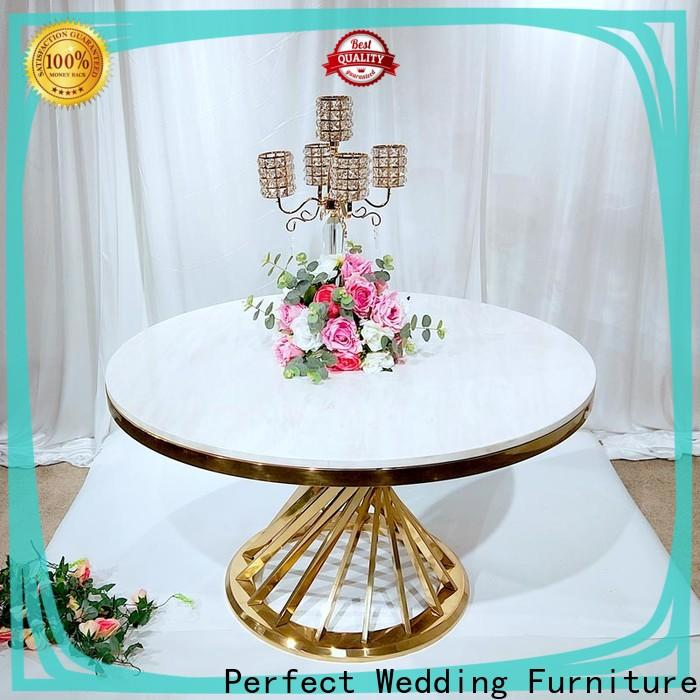 Perfect Wedding Furniture Custom how to decorate a wedding table company for hotel