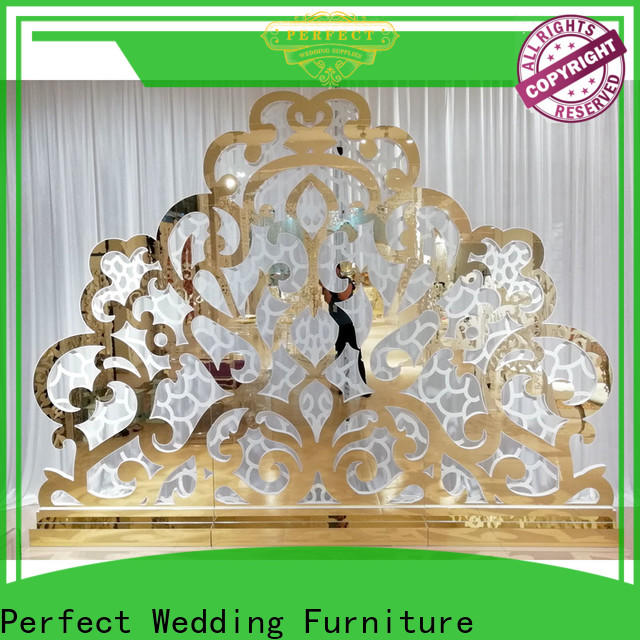 Perfect Wedding Furniture Best wedding screen partition company for home