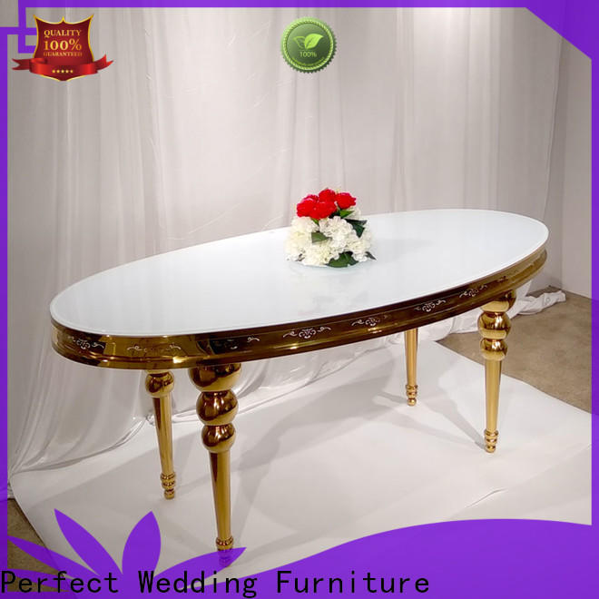 Perfect Wedding Furniture Latest simple table centerpieces for weddings company for hotel