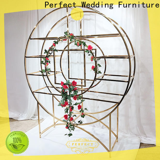 Perfect Wedding Furniture shelves decorative metal wall shelf company for hotel
