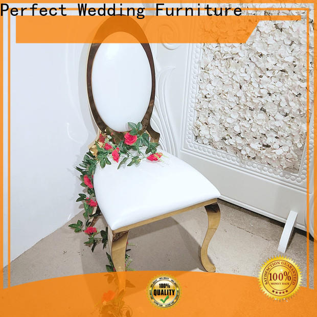 Wholesale wedding chair chair manufacturers for wedding ceremony