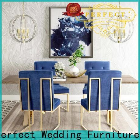 Perfect Wedding Furniture Custom king throne chair Suppliers for wedding ceremony