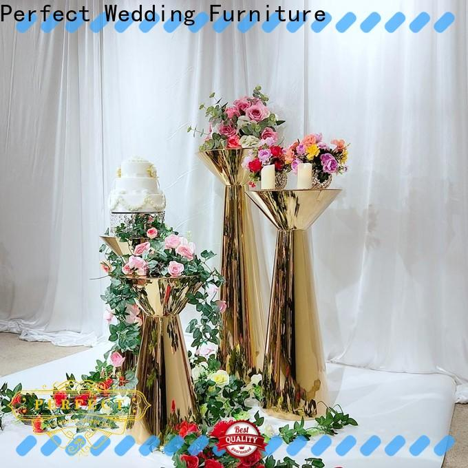 Best wedding flower stand beautiful factory for home
