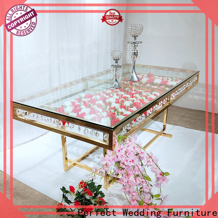 High-quality wedding decorations and supplies big Supply for hotel