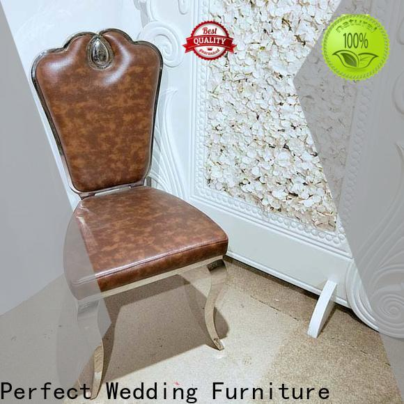Top catering chairs wedding Suppliers for hotel
