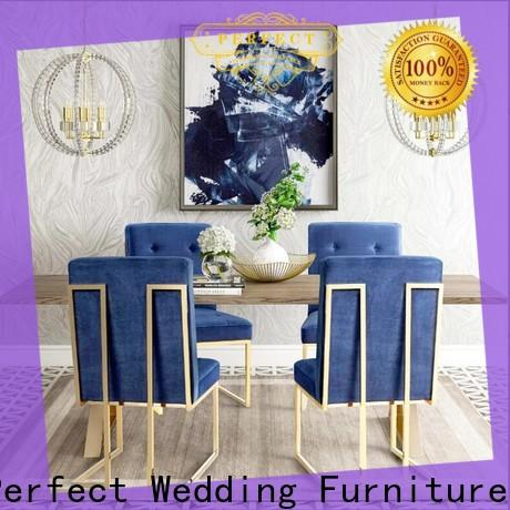 Wholesale king and queen chairs for weddings nice for business for wedding ceremony