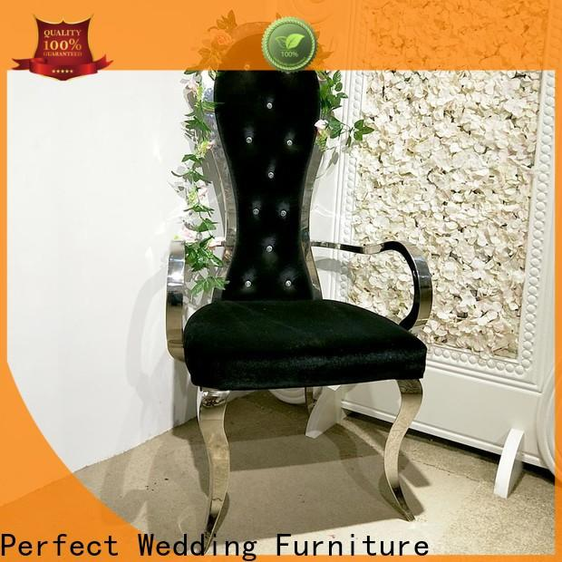 Perfect Wedding Furniture throne queen throne chair factory for hotel