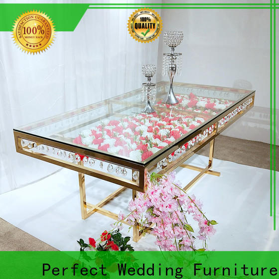 Perfect Wedding Furniture New table set ups for weddings for business for dining room