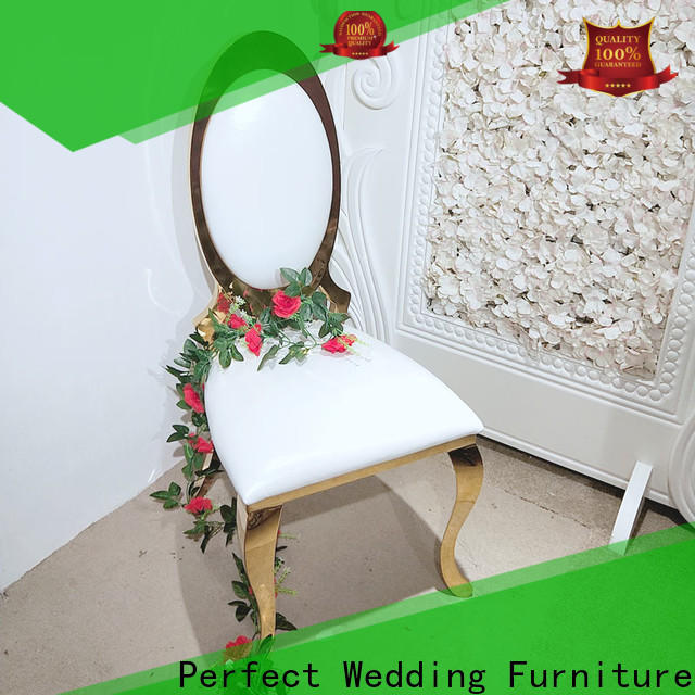 Latest chair for wedding chair for business for wedding ceremony