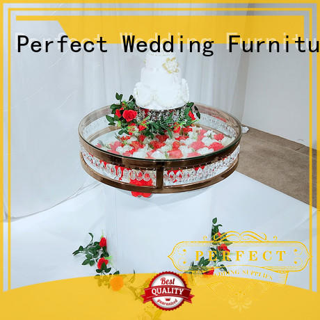 Perfect Wedding Furniture black wedding table supplies manufacturer for hotel